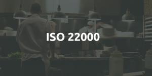 ISO 22000 – обучение
