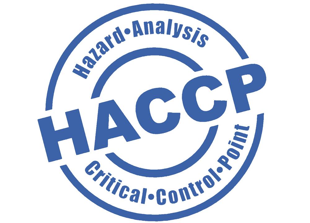 стандарт haccp