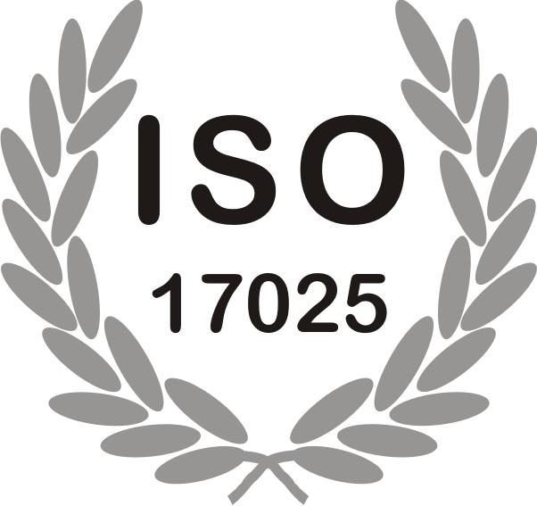 стандарт iso 17025