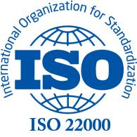 стандарт iso 22000