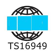 стандарт iso/ts 16949