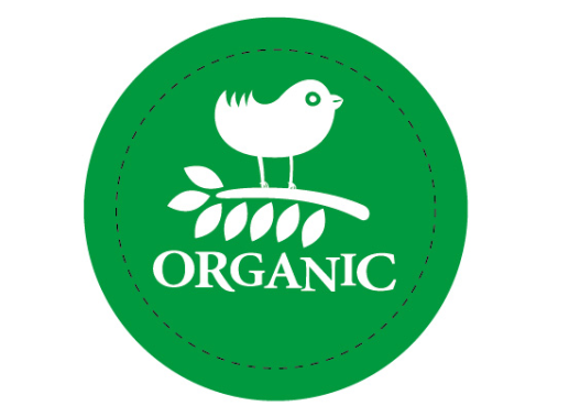 organiс стандарт