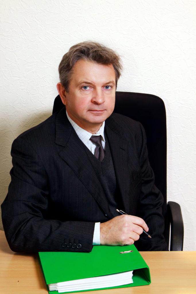 Валерий Рюмшин