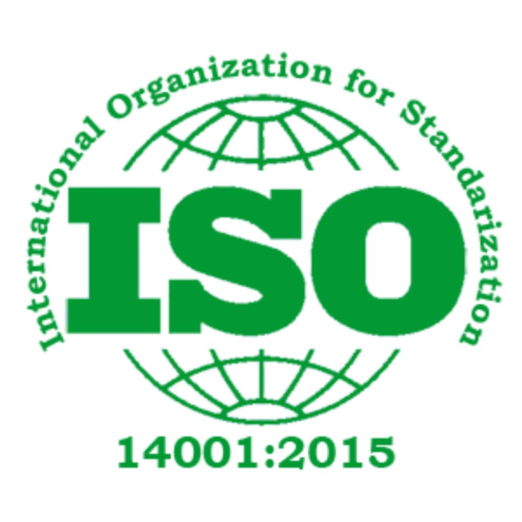 стандарт iso 14001