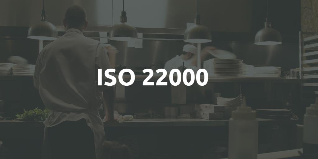 ISO 22000 — онлайн-обучение
